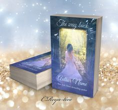 Premade Book Cover Fantasay, romantic