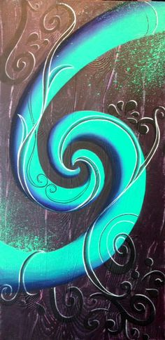Cottier Art~ Against the Grain series. Maori Patterns, Polynesian Art, Chakra Art, Maori Designs, Nz Art, Maori Art, Kiwiana, Funny Art, Tribal Art