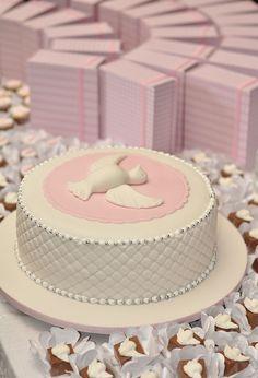 primeira comunhao - decoracao - decor - girl decor - pink - look - glam4you - blog - nati vozza