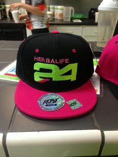 Herbalife hat!!