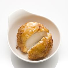 deep fried ice-cream... one of my favourite desserts. #desserts #ice #cream #fried