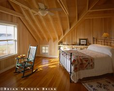 Design: Houses & Barns by John Libby