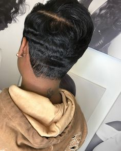 Hairstyles For School Videos Mornings – Hairstyles - Hair Styles For School Short Permed Hair, Short Sassy Hair, Short Hair Cuts, Short Hair Styles, Pixie Styles, Short Pixie, Pixie Cuts, Behive Hairstyles, Cool Hairstyles