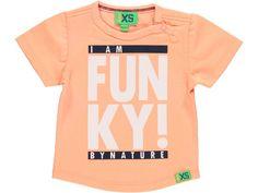 FunkyXS herfst winter 2015 collectie   www.bijfris.nl   shops   kinderkledingFunkyXS Funky nature orange
