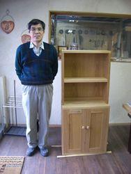 2008年12月21日 みんなの作品【小物・おもちゃ・時計】 大阪の木工教室arbre(アルブル)