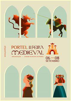 Feira Medieval de Portel [2013]