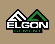 Elgon Cement at https://www.logoarena.com - logo by PMLogos