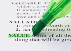 Understanding Real Estate Value... How to Set a List Price for Your Home #RealEstate #ColumbusOH #sellingAhome #buyingAhome