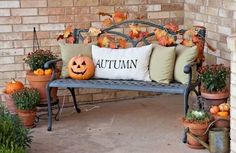 ღ fall decor.
