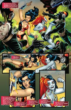 Harley's Little Black Book Issue #1