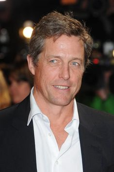 The heartthrob Hugh Grant in Hugh Grant Now, Hot Actors, Actors & Actresses, Star Wars, Love Actually, Famous Movies, Indie Music, Dream Guy, Celebs