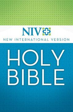 Jeffrey Siauw: NIV (New International Version) Bible: Sesat? Pro LGBT?