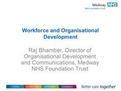 Workforce development 7 day
