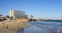 Hotel Servigroup La Zenia, Beach, Area and facilities, Facade/entrance