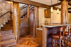 The Lake House | Durango Custom Home Builder - SW Colorado design build, remodel and green building services