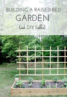 Building-Raised-Bed-Garden