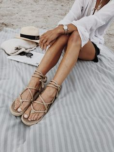 Kenny Chesney, Summer Time, Espadrilles, Lace Up, Flats, My Style, How To Wear, Shoes, Beach