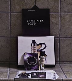 Covergirl & Olay BzzCampaign
