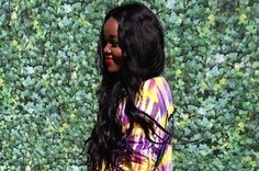 PSA: Tkay Maidza Is The Aussie Rap Goddess You Should Be Listening To
