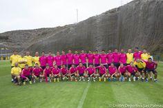 Plantilla - Unión Deportiva Las Palmas