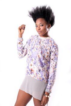 www.tamaraheraclio.com Kim sweater .