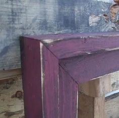 Barnwood Frames - $1 and 10 minutes