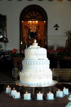 torta comunione Letizia Grella