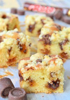 In het verleden heb ik al vaker gebakken met ROLO en die baksels waren elke keer weer een succes, vooral de ROLO koekjes vallen bij iedereen in de smaak. Toen ROLO mij uitdaagde om nog eens iets te ba