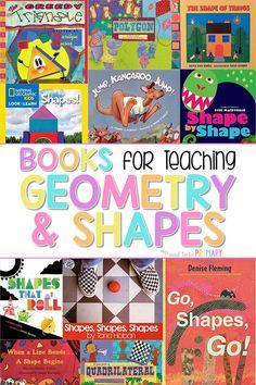 Geometry and shape a