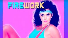 This Katy Perry remix is an '80s teen dream