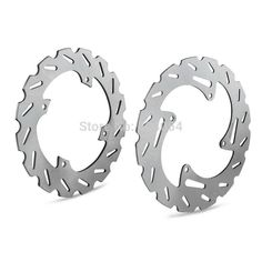 107.63$  Buy here  - New Front and Rear Brake Disc Rotors Fits For KTM 85 SX SX85 2011 2012 2013 2014