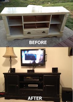 have to do this for theatre room
