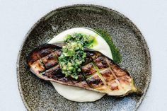 Both rustic and elegant, serve this as a terrific side with a simple grilled steak, or as an impressive vegetarian dish.  This recipe is an edited extract from Eat Up New Zealand, by Al Brown, Allen & Unwin, $49.99.