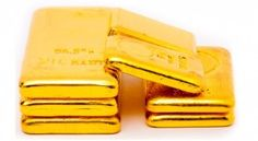 Gold futures edge higher as traders gear up for busy week