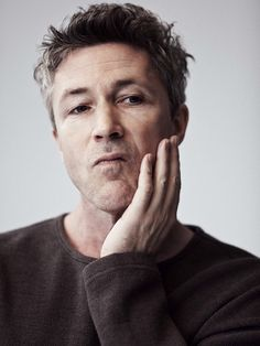 Aidan Gillen - Interview Magazine