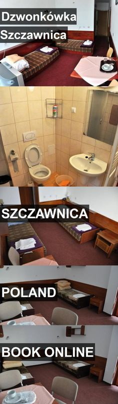 Hotel Dzwonkówka Szczawnica in Szczawnica, Poland. For more information, photos, reviews and best prices please follow the link. #Poland #Szczawnica #travel #vacation #hotel