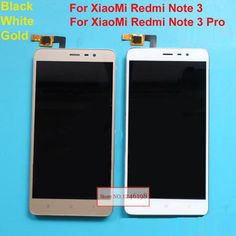 Redmi Note3 LCD Display Touch Screen Panel Digitizer Assembly with Frame For Xiaomi Hongmi Note 3 / Redmi Note 3 Pro Phone Part  — 1259.69 руб. —