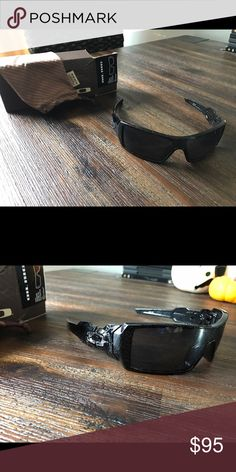 oakley oil rig sunglasses accessories  oakley oil rig sunglasses new black oil rigs oakley accessories sunglasses