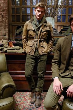 Ralph Lauren Fall 2016 RTW – Men's style, accessories, mens fashion trends 2020 Preppy Boys, Preppy Style, Mode Masculine, Fall Fashion Outfits, Autumn Fashion, Fashion Fashion, Preppy Mens Fashion, Fashion Trends, Mode Man