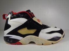 8f7e03b28f3574 Buy Nike Men s Air Diamond Turf Basketball Shoes Size 13 online