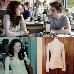 This top has been a rare find and popular piece as it is worn during an iconic scene in the first Twilight movie so don't miss your chance to add this to your Bella wardrobe/collection! This would also be great as a gift for any Twilight fan! Bella Swan Aesthetic, Twilight Outfits, Kristen And Robert, Long Skirt Outfits, Character Inspired Outfits, Shirts For Teens, Cute Casual Outfits, Aesthetic Clothes, Shopping