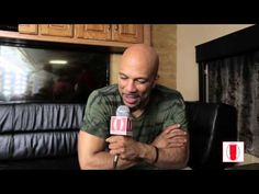 Beats N Geeks: EXCLUSIVE: Common Discusses The Removal Of The Confederate Flag (VIDEO)