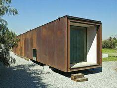 Resultado de imagen para arquitetura container