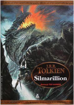The Silmarillion - Poland