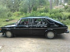 Saab 99 Finlandia Turbo. Rare    A 99 Limo?!