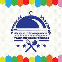 Hoy es el último día para tu #sorteo #loqueseaconquinoa  ¿ya subiste la foto que le tomaste a tu plato de #quinoa? vamos, no te quedes fuera #concurso #productosmultifoods