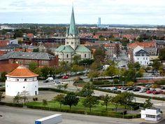Frederikshavn, Denmark