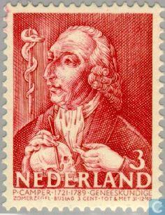Netherlands [NLD] - Summer Stamps 1940