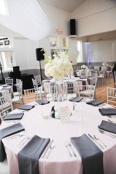 Blush Wedding  Colorado Wedding Venue- The Chateaux at Fox Meadows- Broomfield CO