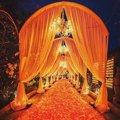 """Entrance Passage....🎇 #weddingphotography #occasion  #Wedding #Entrance #Floral #Walkway #coral #Curtains #tieback #Chandelier #lighting #beautiful #Singularies #Events #followformore #photooftheday"" by @singulariesevents. #이벤트 #show #parties #entertainment #catering #travelling #traveler #tourism #travelingram #igtravel #europe #traveller #travelblog #tourist #travelblogger #traveltheworld #roadtrip #instatraveling #instapassport #instago #여행 #outdoors #ocean #mytravelgram #traveladdict…"